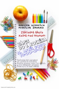 Copy of SCHOOL NOTEBOOK EVENT POSTER FLYER WALL HALL CLASSROOM - Made with PosterMyWall